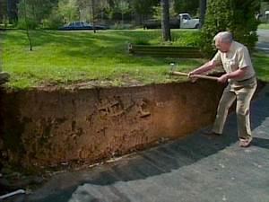 Construire Un Mur En Pierre : comment construire un mur de sout nement en pierre mur ~ Melissatoandfro.com Idées de Décoration