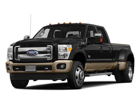 2014 Ford Super Duty F-350 Drw Values- Nadaguides