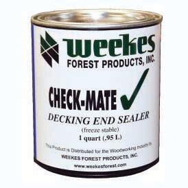 ipe  grain sealer pro deck supply store