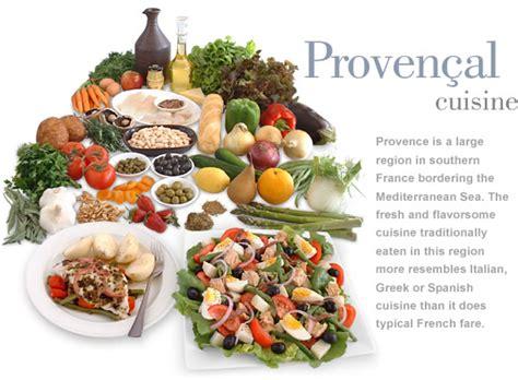 cuisine de provence connection 2 la provence