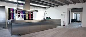 Cucine industrial style Cucine per loft Cucine di design Milano Cucine Top Design Milano