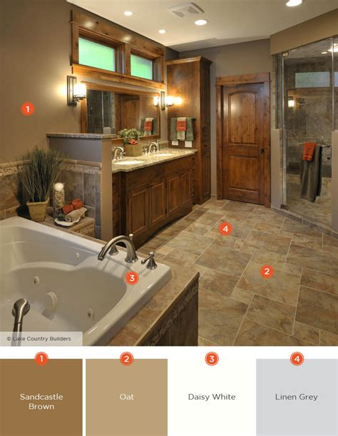 relaxing bathroom color schemes shutterfly