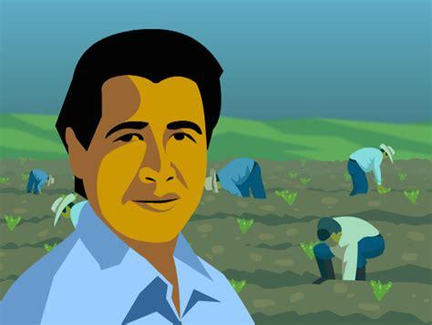 cesar chavez lesson plans  lesson ideas brainpop