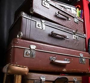Valise Vintage Pas Cher : 7 conseils pour choisir une valise pas cher et pratique ~ Teatrodelosmanantiales.com Idées de Décoration