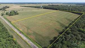 20+- Acres Marion County IL Tillable 2152L - Buy A Farm ...