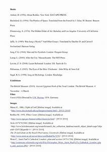 Sample Research Paper Introduction And Outline
