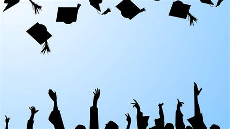 Graduate Background Graduation Wallpaper The Mad