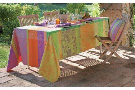 Mille Patios Tablecloth   Boutique de France