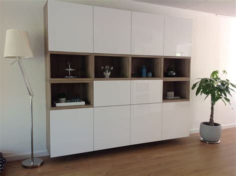 Kleine Wohnwand Ikea by Ikea Besta Kast Kasten Woonkamerkasten Kast