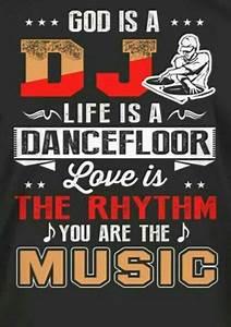 #music ♫♫�... Girl Dj Quotes