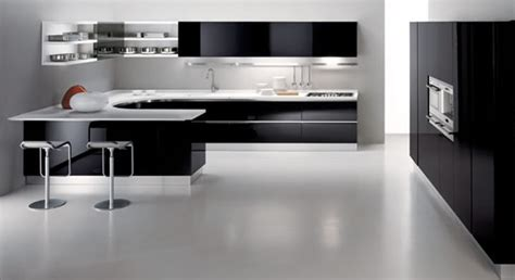 black white and kitchen ideas 30 black and white kitchen design ideas home decorating