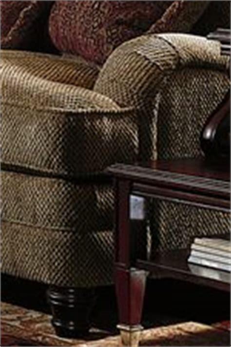 bernhardt tarleton chair and a half and ottoman belfort