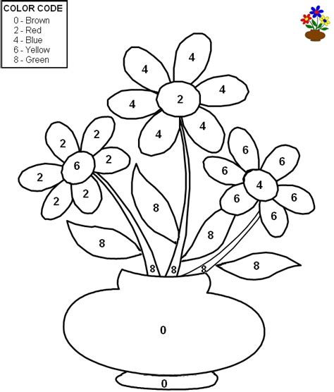 quality pre made math worksheets color by number grade 1