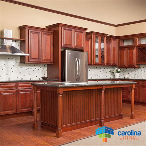 Best Solid Wood Kitchen Cabinets