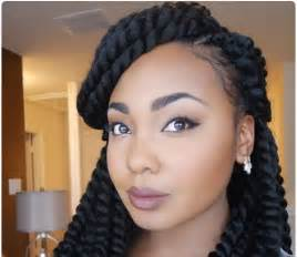 HD wallpapers hair styles for black hair