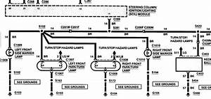 Wiring Diagram For A 1997 Lincoln Viii Electrical And Lighting