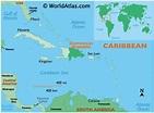 Geography of Dominican Republic, Landforms - World Atlas