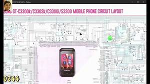 Sony Mobile Schematic Diagram