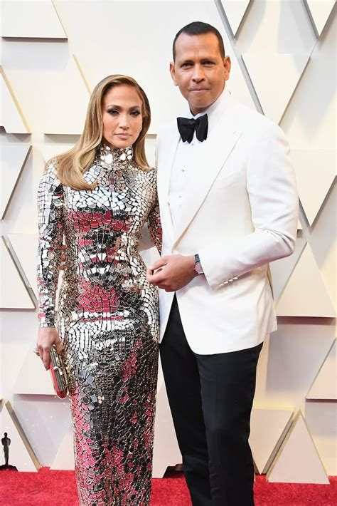 Celebrity Couples The Oscars Popsugar