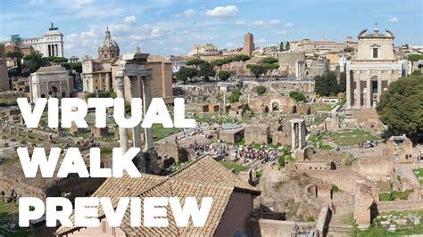 foto de Roman Forum Virtual Walk Preview YouTube
