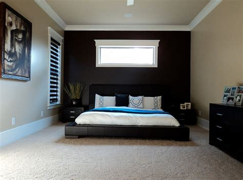 Bedrooms With Accent Walls by Asian Inspired Bedrooms Design Ideas Pictures
