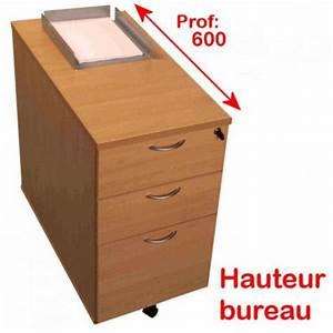 Caisson Rangement Bureau : caissons tiroirs ~ Teatrodelosmanantiales.com Idées de Décoration