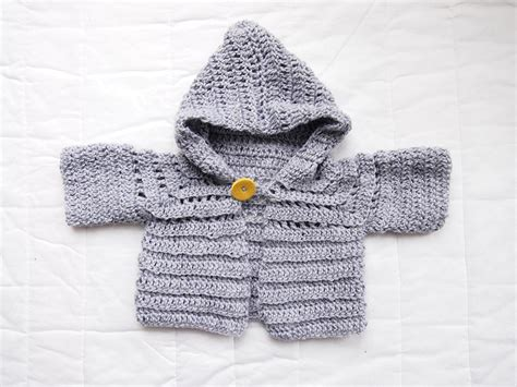 Free Baby Knitting And Crochet Patterns For Beginners