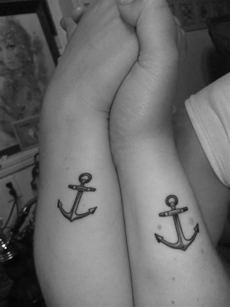 46+ Anchor Tattoos On Wrists