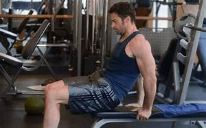 Workout Routine And Fitness Diet Plan Of Hugh Jackman  The Muscular Bodybuilder Of Hollywood