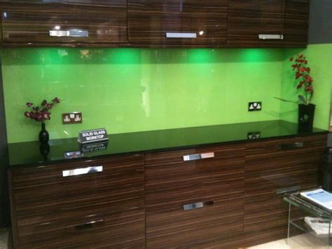 Glass Splashbacks   Glass Splashback Colour