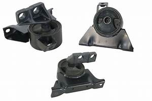 Mazda 323 Bj Engine Mount Right Hand Side