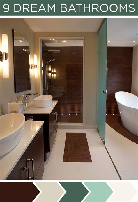 302 Best Images About Bathroom Design Ideas On Pinterest