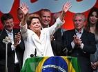 巴西總統成功連任 財政改革大考驗 | 自由財經