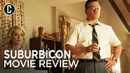 Suburbicon Review (No Spoilers) - YouTube