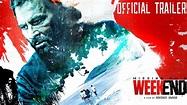 Missing On A WEEKEND | Official Trailer | Pavan Raj ...