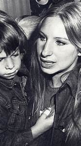 214 best images about Barbra Streisand and son Jason Gould ...