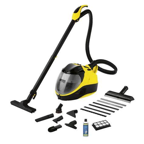 karcher sv7 multipurpose steam vacuum cleaner ebay