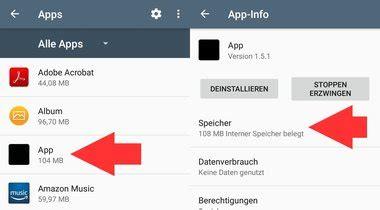 apps auf sd karte verschieben und sd karte zum internen