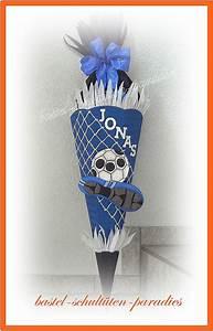 Schultüte Selber Basteln Motive : bastelset fu ball schult ten pinterest bastelsets fu ball und schult te ~ Watch28wear.com Haus und Dekorationen