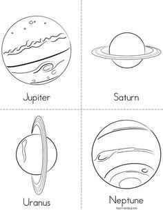 planet color sheet   Planets coloring page   Third grade