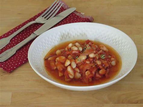 cuisine haricot blanc recettes de haricots de cuisine