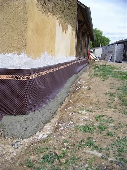 Drainage Maison Ancienne Une Drains Fondation Comment