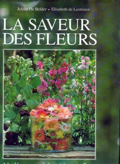 cuisine des fleurs cuisine des fleurs sureaux