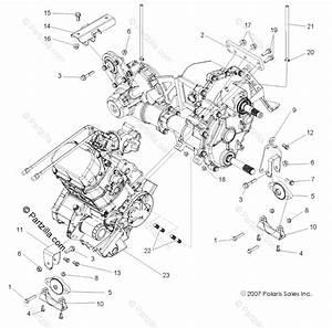 Polaris Rzr 900 Wiring Diagram On