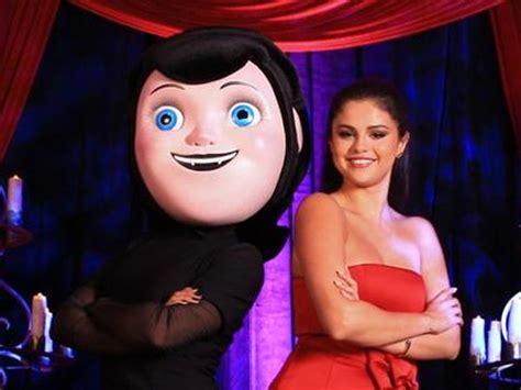 Selena Gomez Hotel Transylvania 2 | Selena Gomez Red Dress ...
