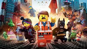 Lego Movie Backgrounds | Download HD Wallpapers