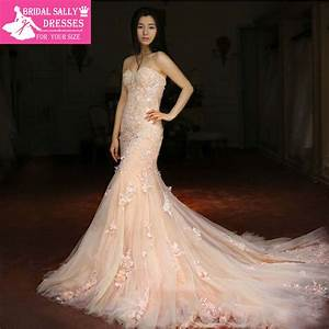 new arrival custom made sweetheart elegant sleeveless With custom made wedding dress