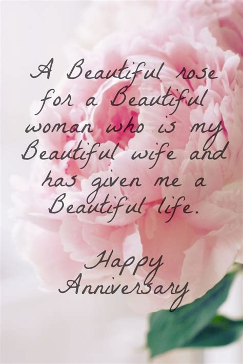 wedding anniversary quotes  wife quotesgram