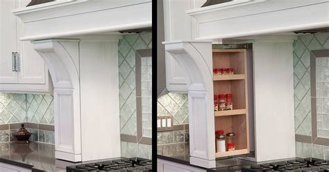 The Range Spice Rack by Spice Rack Pullout In The Range Columns Cabinet