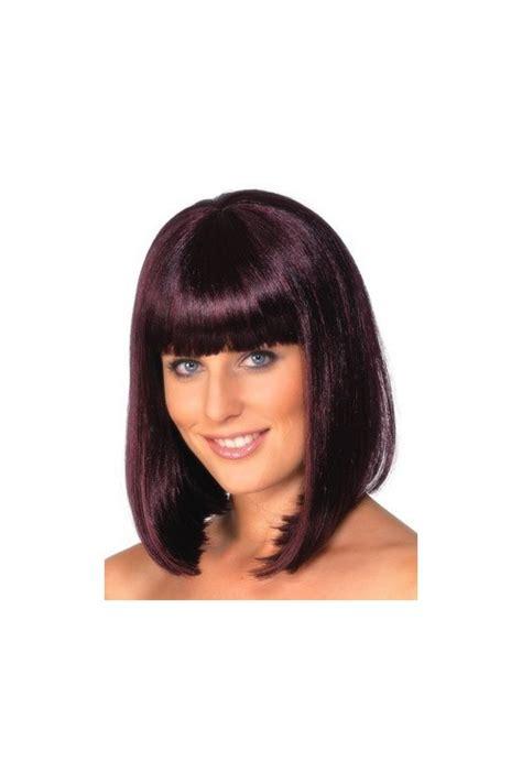 perruque glamour deguisement  vente de perruque femme